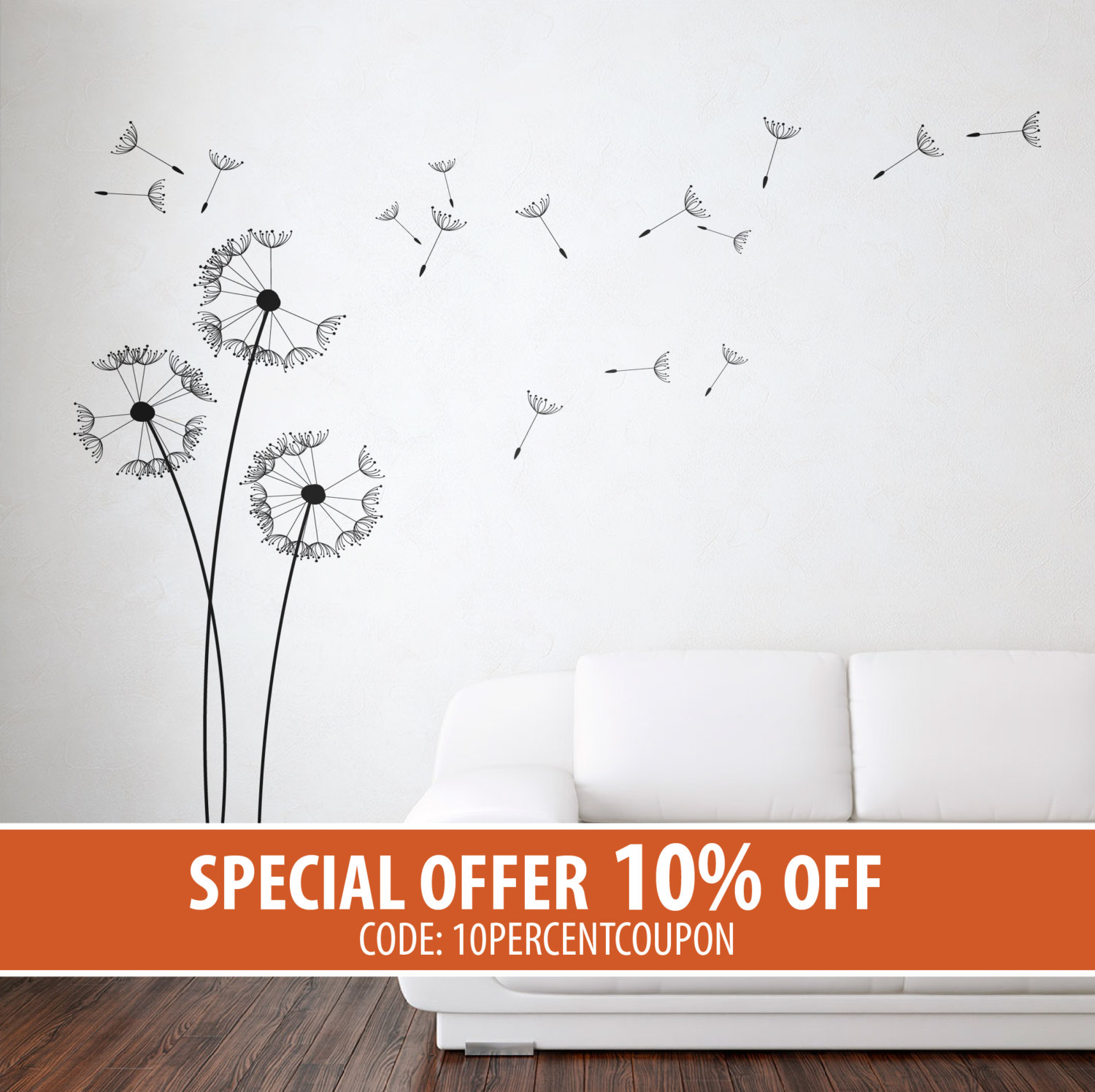Home / Wall Stickers