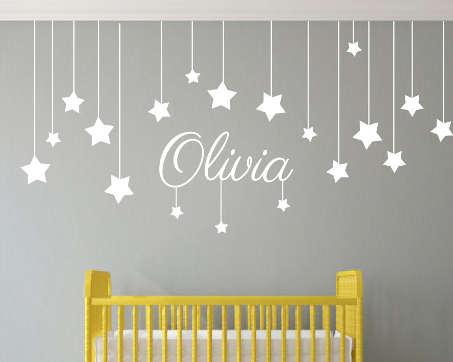 nursery decor - nursery wall art - nursery art - wall art nursery ...