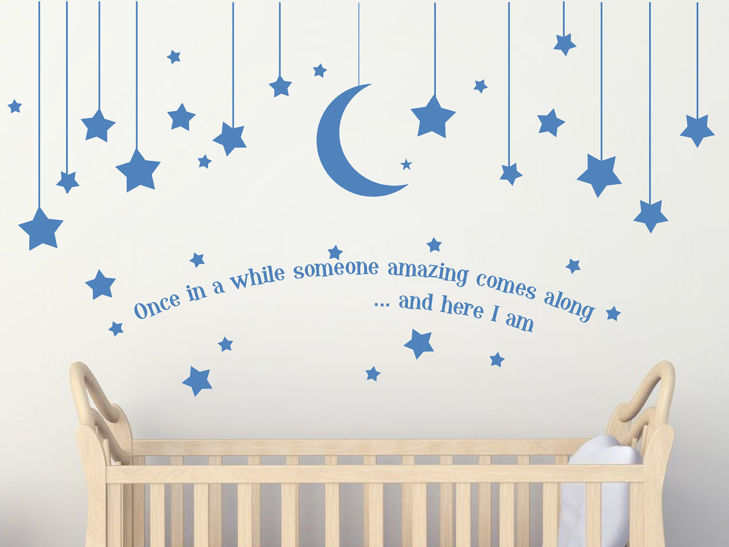 Most Popular Wall Stickers to the Children's Room