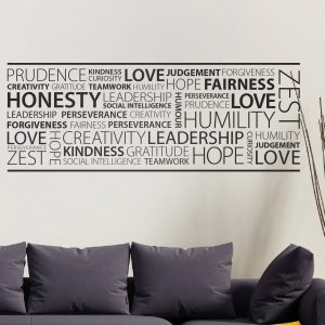 Word Art For Walls U2013 Wall Quotes U0026 Words Wall Stickers
