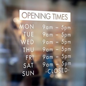 opening-hours-sign-opening-times-sign-sticker-24a