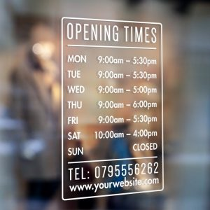 opening-hours-sign-opening-times-sign-sticker-5d