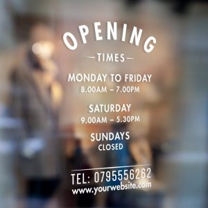 opening-hours-sign-opening-times-sign-sticker-7d