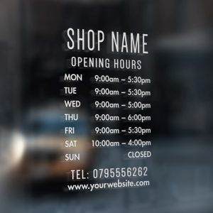 opening-hours-sign-opening-times-sign-sticker-8c