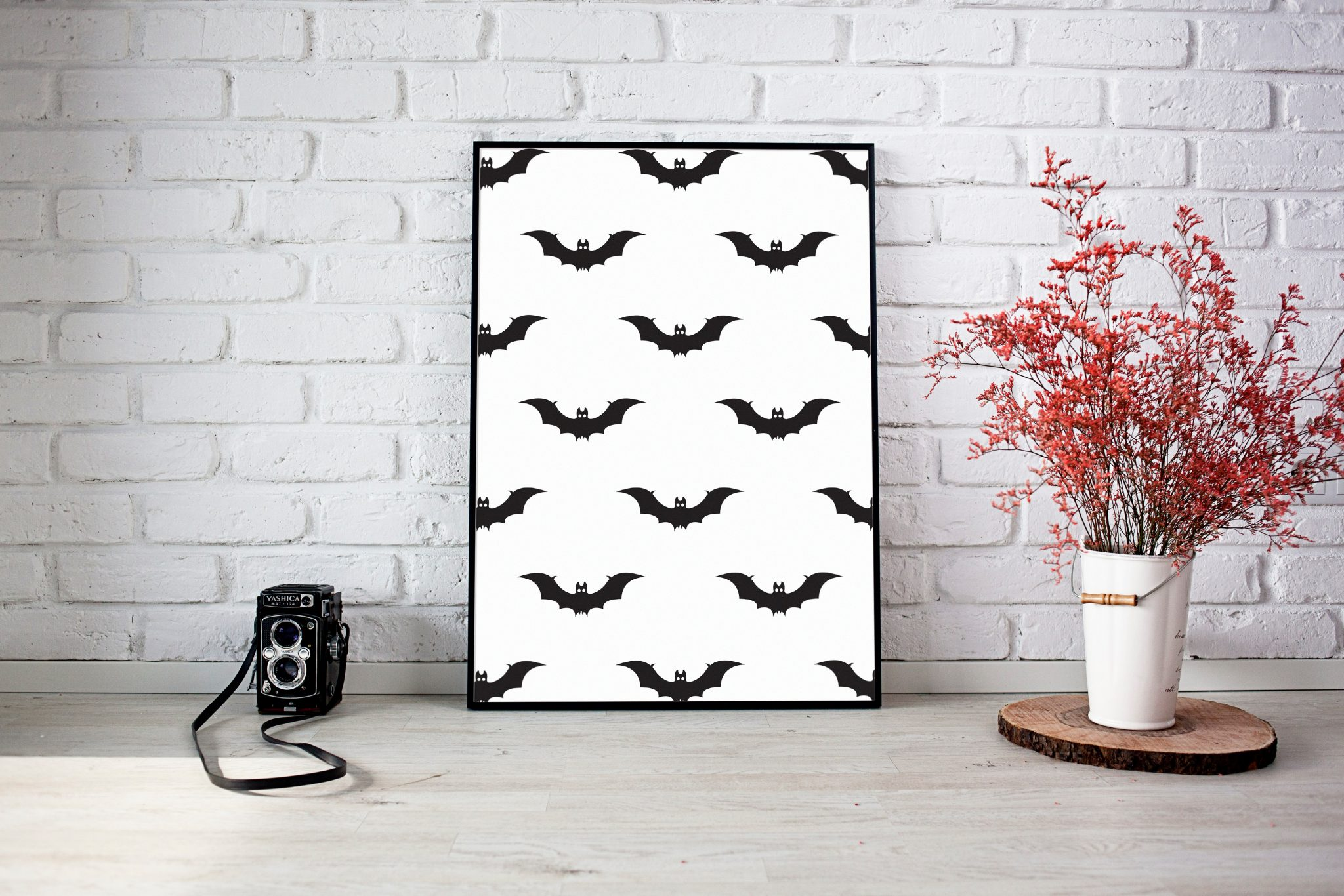 Halloween Bat Prints - Cly Halloween Prints - Bat Prints on proper framing for windows, framing around chimneys, framing doors, framing around columns, framing around hvac ducts, framing decks, framing around mirrors, framing floors, framing out a window, a frame house windows,