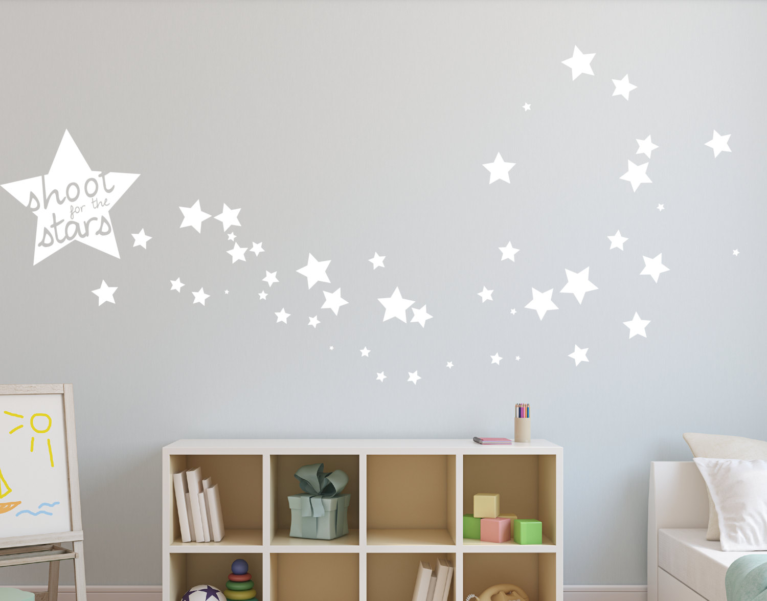 Great Home / Wall Stickers