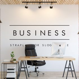 Personalised Signs no154 - Wall Stickers Business Signs 2