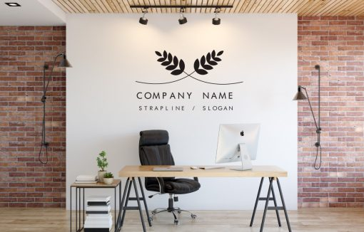 Personalised Signs no164 - Wall Stickers Business Signs 3