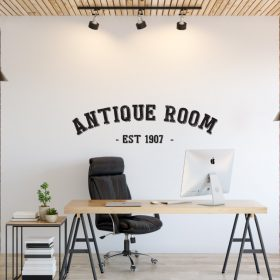 Personalised Signs no170 - Wall Stickers Business Signs 2