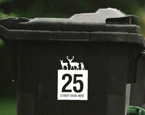 bin-sticker-numbers-114DR