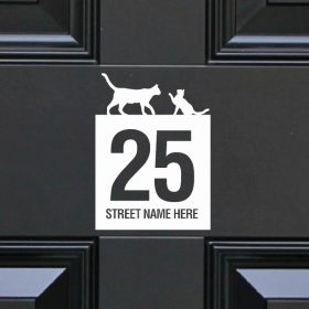 house-number-plaques-113DR