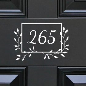 house-sign-22DR
