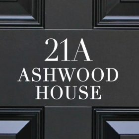 house-sign-31DR