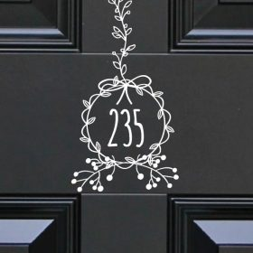 Prime House Signs Numbers 120 Styles Only 2 99 With Free Download Free Architecture Designs Lectubocepmadebymaigaardcom