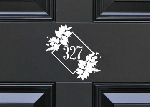 floral house-signs-120DR