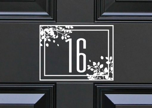 floral house-signs-on-slate-11DR