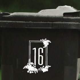 floral wheelie-bin-sticker-numbers-77WB